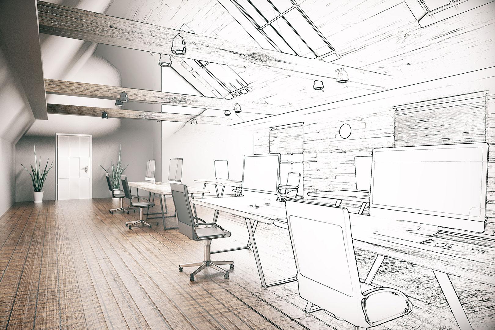 Tetőtéri otthonok: lakberendezési ötletek, hogy jól érezd magad a tetőtérben!