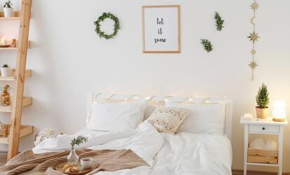 Dobd fel hálószobád hangulatát ezekkel a gyönyörű 3D mintás