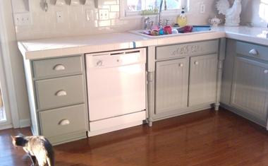 10 kreatív ötlet, hogy a régi stílusú konyhádból újat varázsolj!