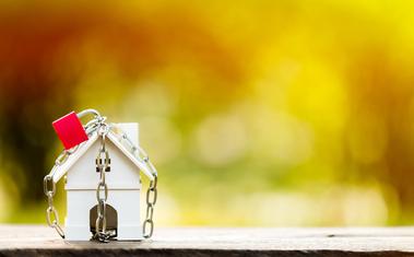 Otthonod biztonsága az első - tippek, hogy elkerüld a betöréseket
