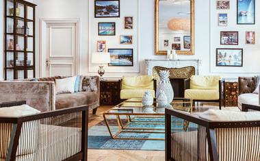Nézd meg, hogy hogyan csempészhetsz be fillérekből egy kis luxus az otthonodba!