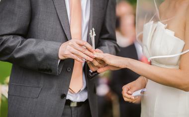 Tippek sátras esküvőhöz