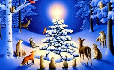 Csodálatos magyar karácsonyi zene