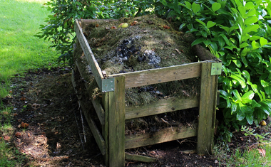 Komposztból ingyen előállíthatsz fűtést és meleg vizet