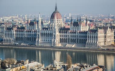 Nyílt nap alkalmával megtekinthetőek a parlament titkos szegletei
