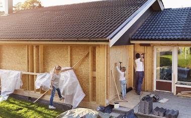 Uniós támogatás családi házakra magánszemélyeknek