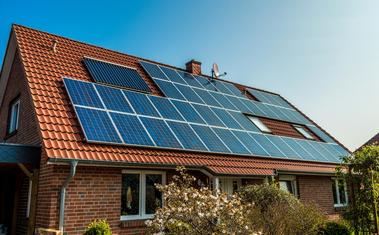 A napelemes rendszer előnyei