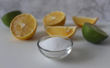 Megdöbbentő mennyi mindenre jó a citromsav