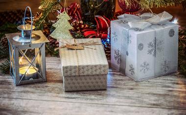 Karácsonyi ajándék ötlet az egész családnak