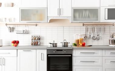 20 000 forintból alakította át a konyháját úgy, hogy rá se lehet ismerni!