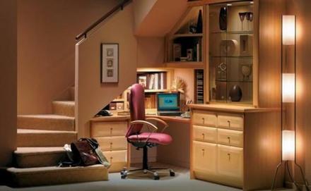 Helytakarékos lakberendezési ötletek kis lakásba