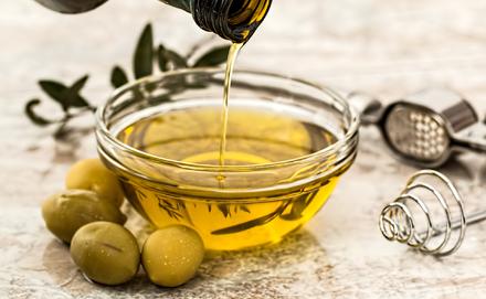 olívaolaj házilag házilag