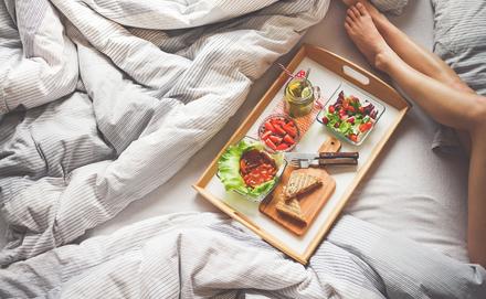 5 egyszerű és gyors reggeli recept ötlet